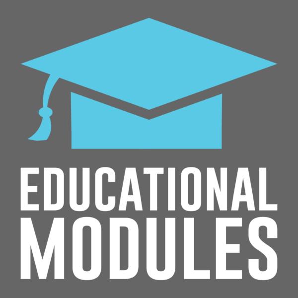 Advising Modules