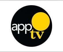 AppTV logo