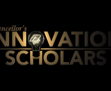 Chancellors Innovation Scholars