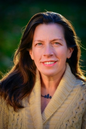 Dr. Jennifer Westerman is the new department chair for Sustainable Development.