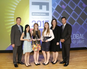 Eaton Source Awards