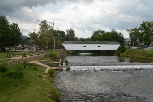 Covered Bridge Park