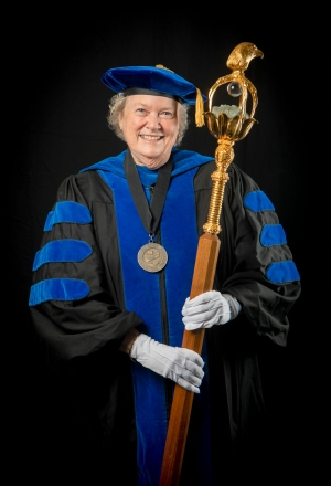 Nina-Jo Moore PhD