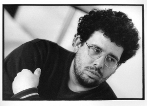 Playwright Neil LeBute