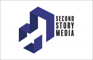 Second Story Media logo