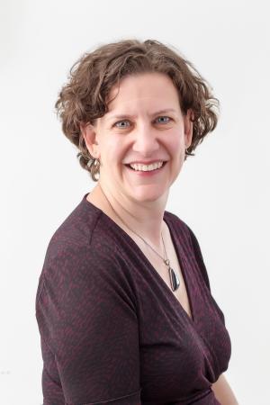 Dr. Paulette Marty