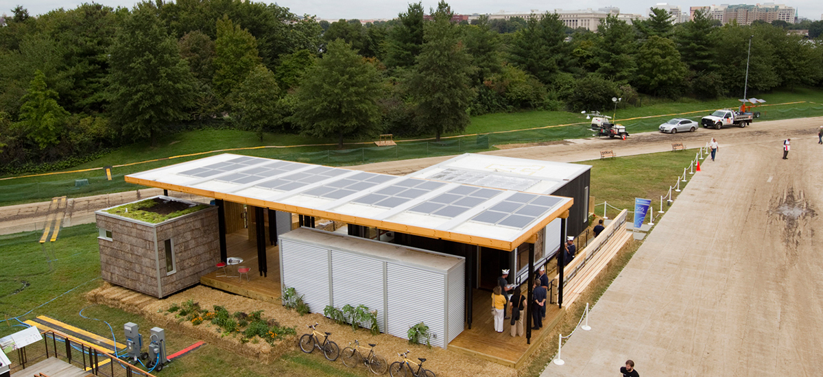 Department of Sustainable Technology and the Built Environment