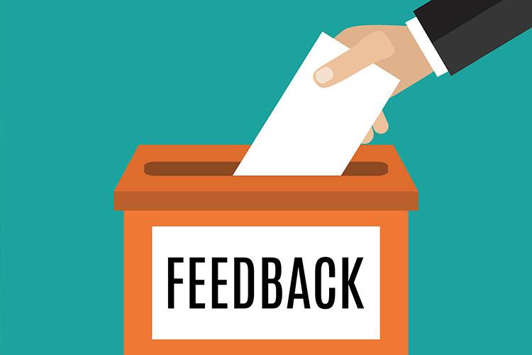 Academic Advising Feedback