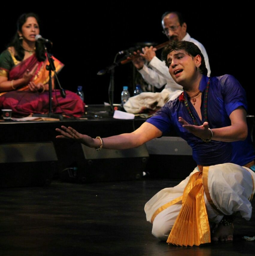 Aniruddha Knight and Ensemble