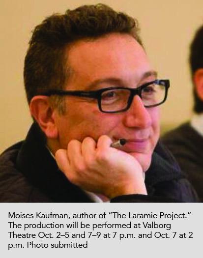 Moises Kauffman
