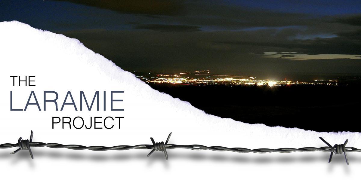 Laramie Logo
