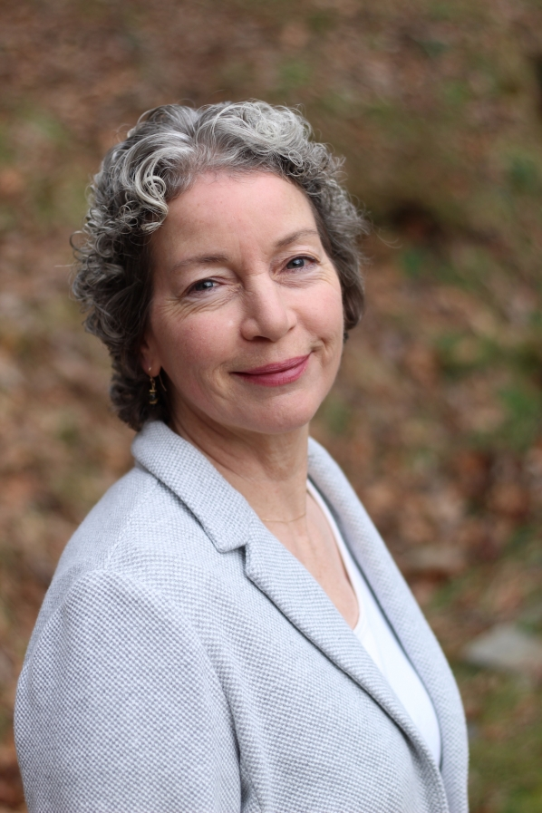 Dr. Marie Hoepfl