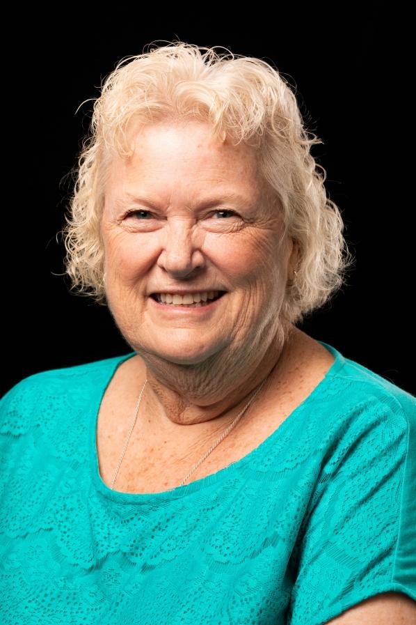 Nina-Jo Moore