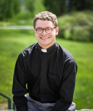 Rev. Rob Lee