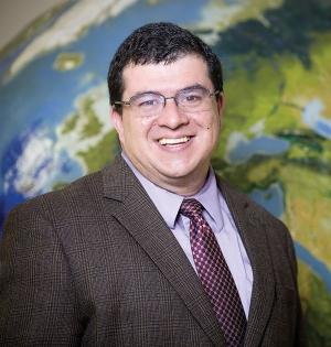 Dr. Garner Dewey