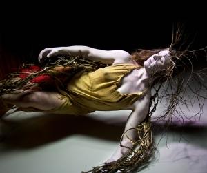"""Godai,"" by Anemone Dance Theatre"