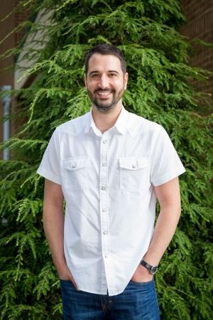 Dr. Chris Patti