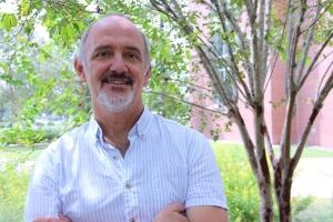 Dr. Richard Rheingans