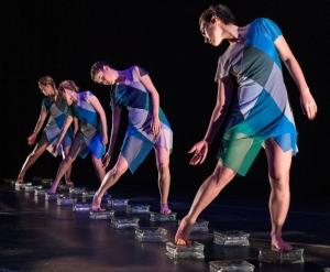 Dancers in 2018 SADE