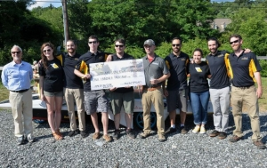 Appalachian State Solar Vehicle Team