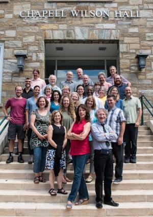 T&D faculty
