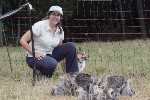 Professor joins project to help veterans become farmers