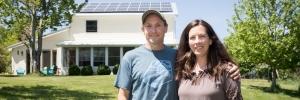 Drs. Jim and Jennifer Westerman